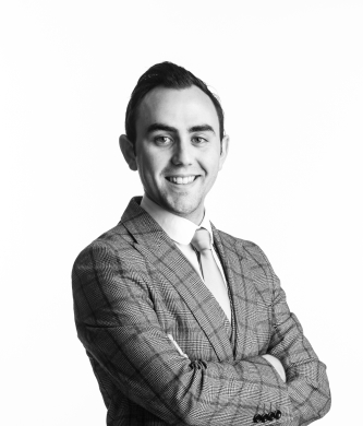 Ben Trott – Managing Director & Law Firm Consultant
