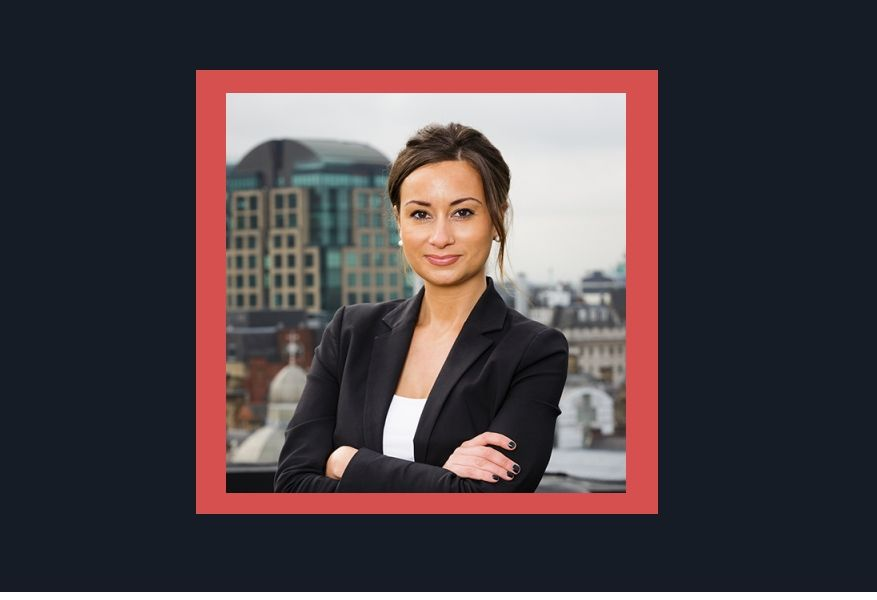 Rebecca Battersby Blackstone Solicitors
