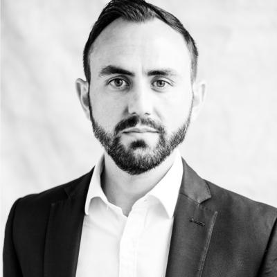 Ben Trott – Managing Director & Law Firm Consultant